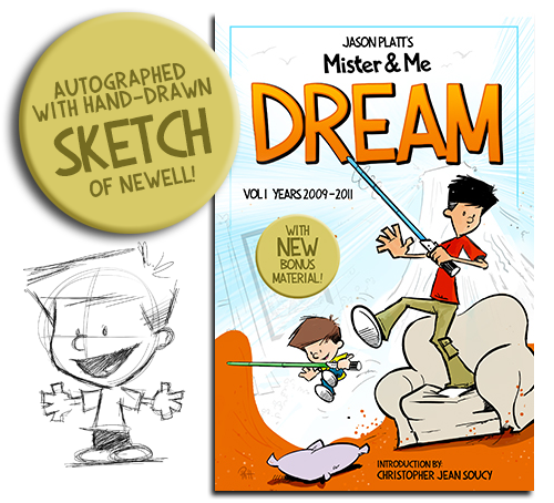 Dream Cover WebStore With Sketch